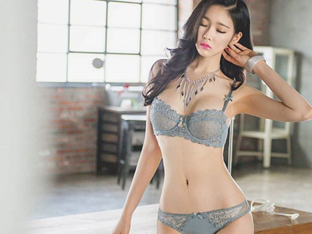 Enjoy the Services from the Hottest Korean escort