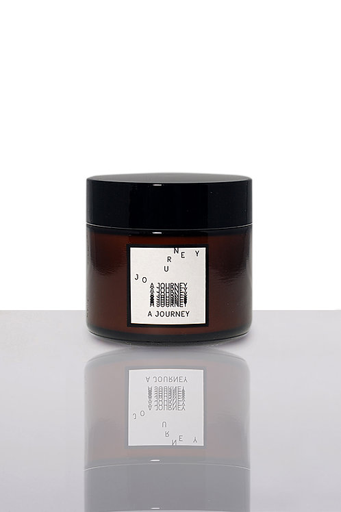 A:NOTE LABORATORY | A JOURNEY - SOY WAX TRAVEL SIZE CANDLE  [2OZ]