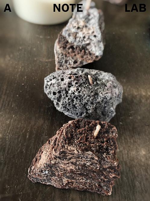 奇岩怪石香薰蠟燭基礎課程