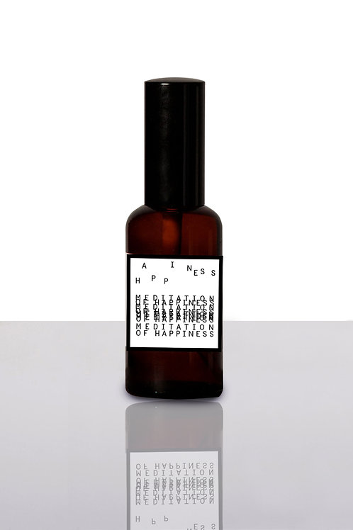 A:NOTE LABORATORY | INNER FOREST - ROOM SPRAY [50ML]