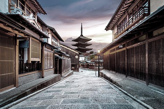 Kyoto wood 22
