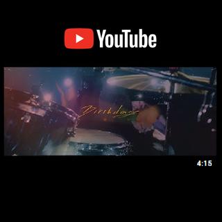 [Birthday] MUSIC VIDEO