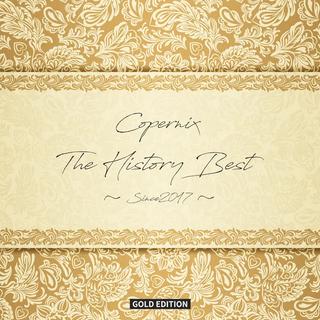 Copernix Best Album [The History Best ~Since 2017~]