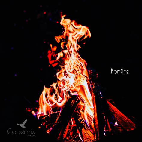 Copernix 9th Single [Bonfire]