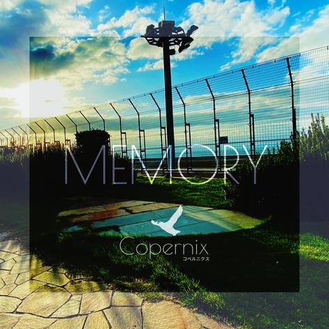 Copernix 5th Single [Memory]