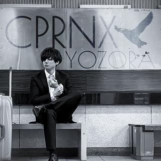 CPRNX 2nd Single [YOZORA]