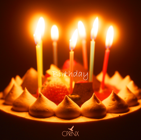 CPRNX 1st Single [Birthday]