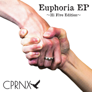 CPRNX 6th (16th) Single [Euphoria ~Hi Five Edition~]