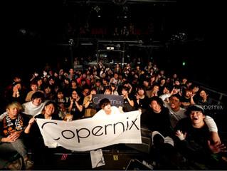 ■ 10/15 札幌Sound lab moleにて無料ワンマン無事終了!