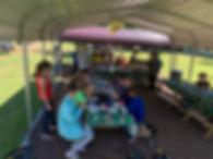 paintball birthday parties at avid