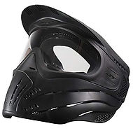 Rental paintball goggle
