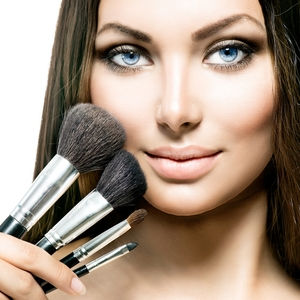 Special Occasion/Party Makeup
