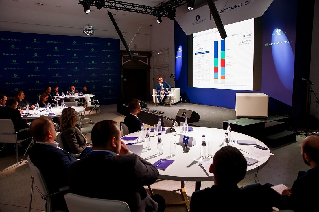 STRATEGIC SESSION «INDUSTRIES SYSTEM TO PROMOTING PRODUCT TO FOREIGN  MARKETS»