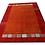 Thumbnail: Gabbeh Tulasi rot, Orientteppich, handgeknüpft, verschiedene Größen