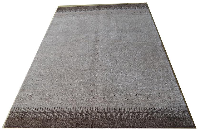 Gabbeh Darbha, Orientteppich, braun, handgeknüpft, verschiedene Größen