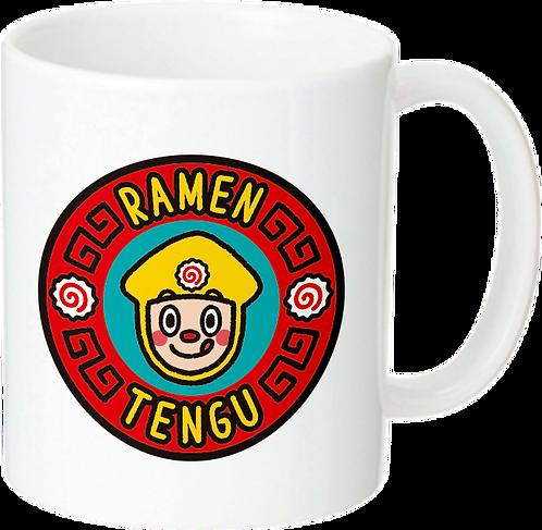 マグカップ <サークルロゴ>