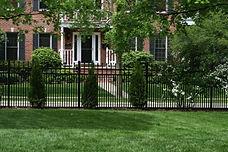 Amerifence Aluminum Steel Fences