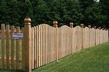 Amerifence Cedar Fence