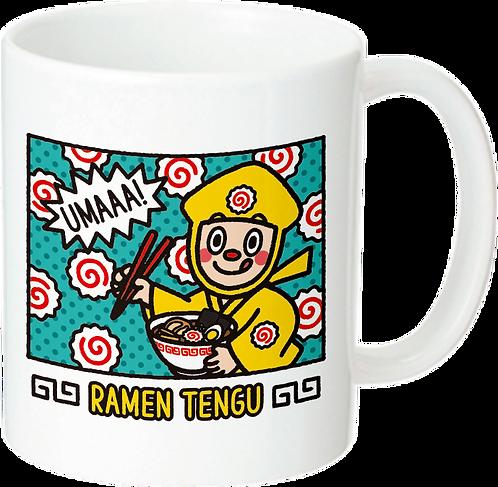 マグカップ <UMAAA!>