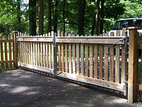 Amerifence Chain link Fencing