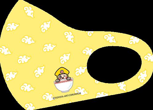 マスク <ひょっこり>