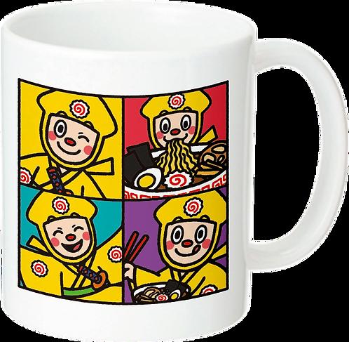 マグカップ <4カット>