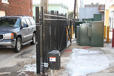Amerifence Gate Operators