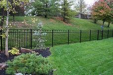 Amerifence Viny PVC Privacy Fence