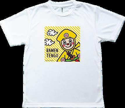 ドライTシャツ <ベーシック>