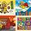 Thumbnail: ポストカード4枚セット