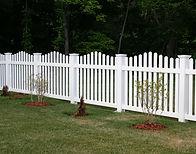 Amerifence Vinyl PVC Fence