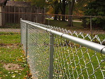 Amerifence Chain Link Fence