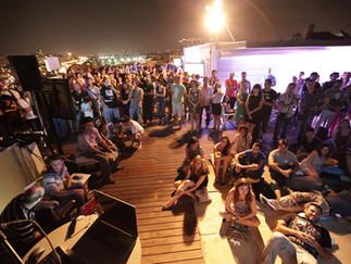 Networking Event December 20 at the Marina Herzliya Israel, for Rhode Islanders in Israel and Israel