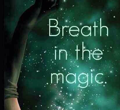 """Magic Gratitude Challenge"" Day 23 – Magical Breath"