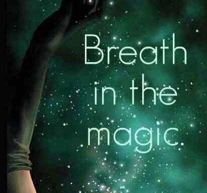 """Magic Gratitude Challenge"" Day 23 – Magical Breath"