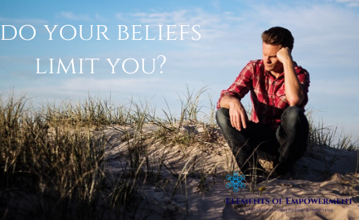 DO YOUR BELIEFS LIMIT YOU?