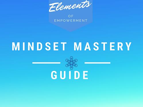 Elements of Mindset Mastery