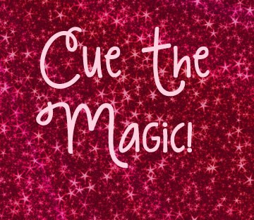"""Magic Gratitude Challenge"" Day 25 – Cue the Magic"