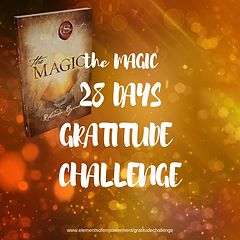 THE MAGIC 28 DAYS GRATITUDE CHALLENGE.pn