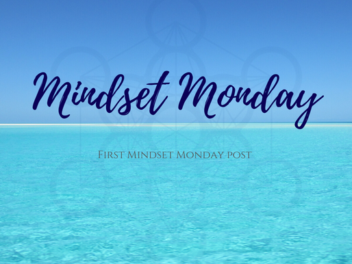 First Mindset Monday