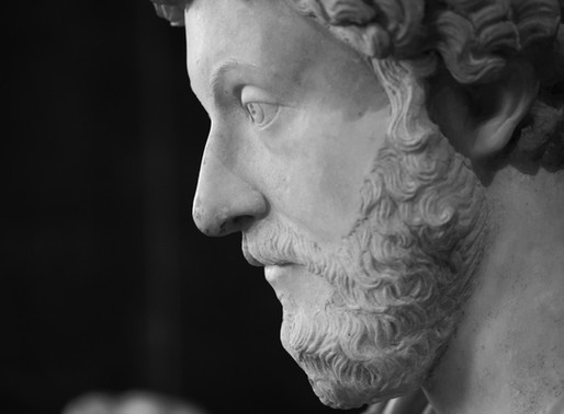 Marcus Aurelius on How to Control the Mind