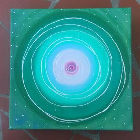 Green Meditation, 2018
