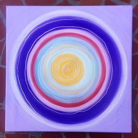Lavendar Meditation, 2018