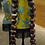 Thumbnail: Paper Bead Necklace (SCULPTURE)