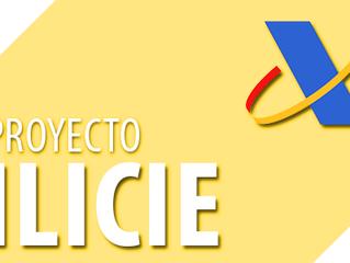 En enero de 2020 se implementa SILICIE, el nuevo sistema de información online de los impuestos