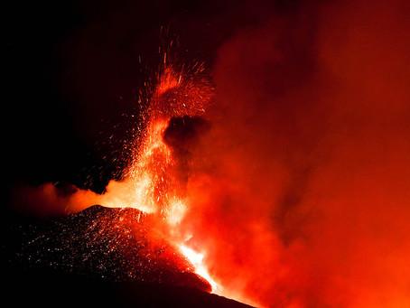 ¿Quién paga los daños del volcán en Canarias?