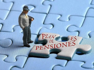 Así tributan los planes de pensiones