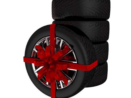 Neumáticos seguros, duraderos y eficientes