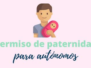 Permiso de paternidad para autónomos