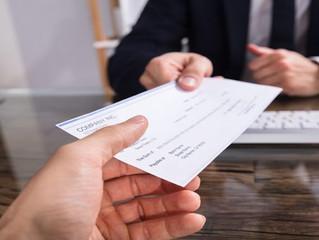 ¿Cómo se abona la paga extra y las vacaciones a los trabajadores en ERTE?